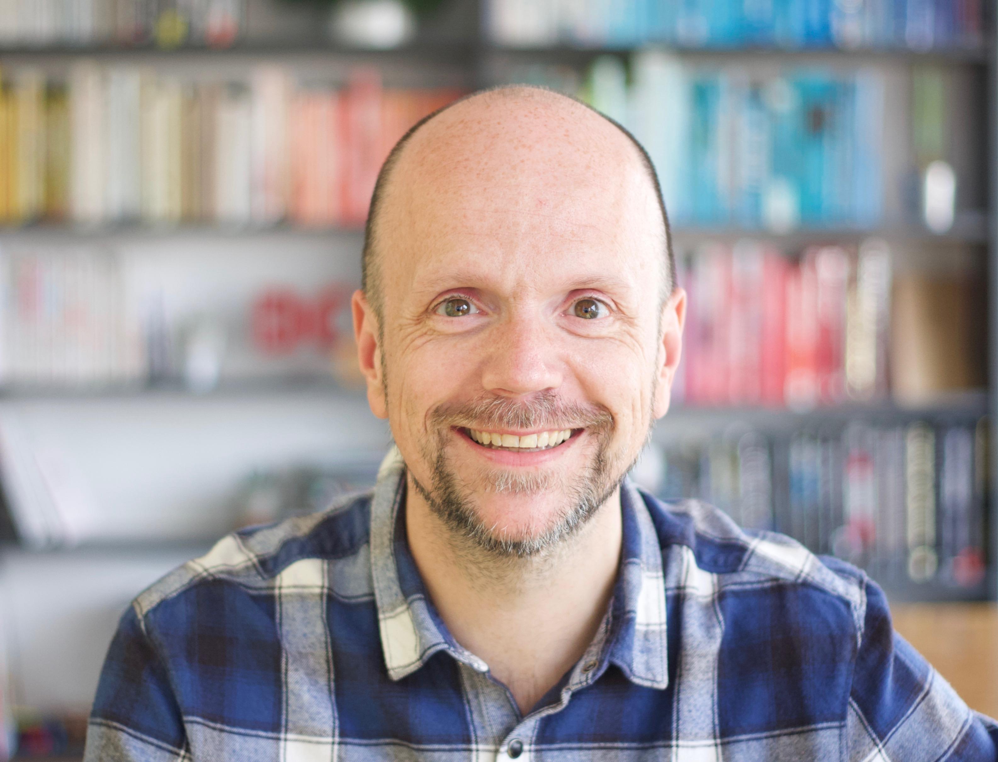 Rhys Williams – Strategy Director