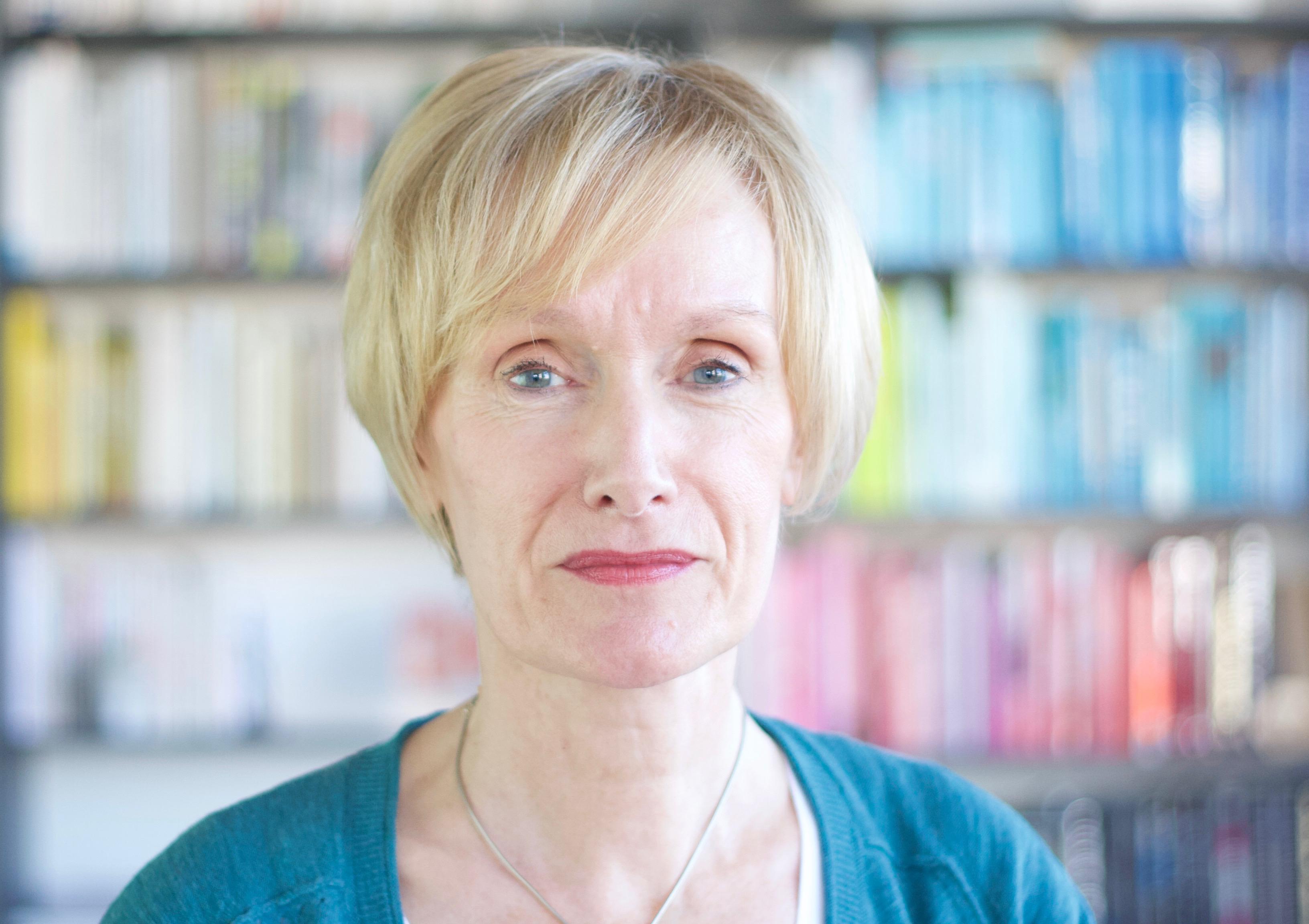 Pam Langfield – Writer