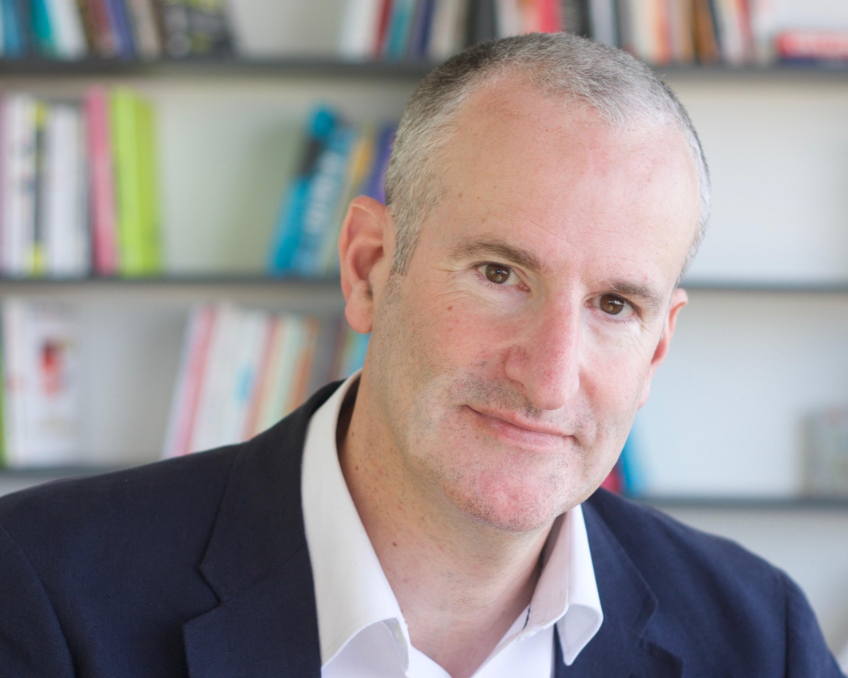 Andy Hayes – Managing Director
