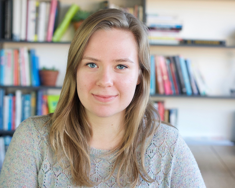 Chloe Taylor – Senior Account Manager