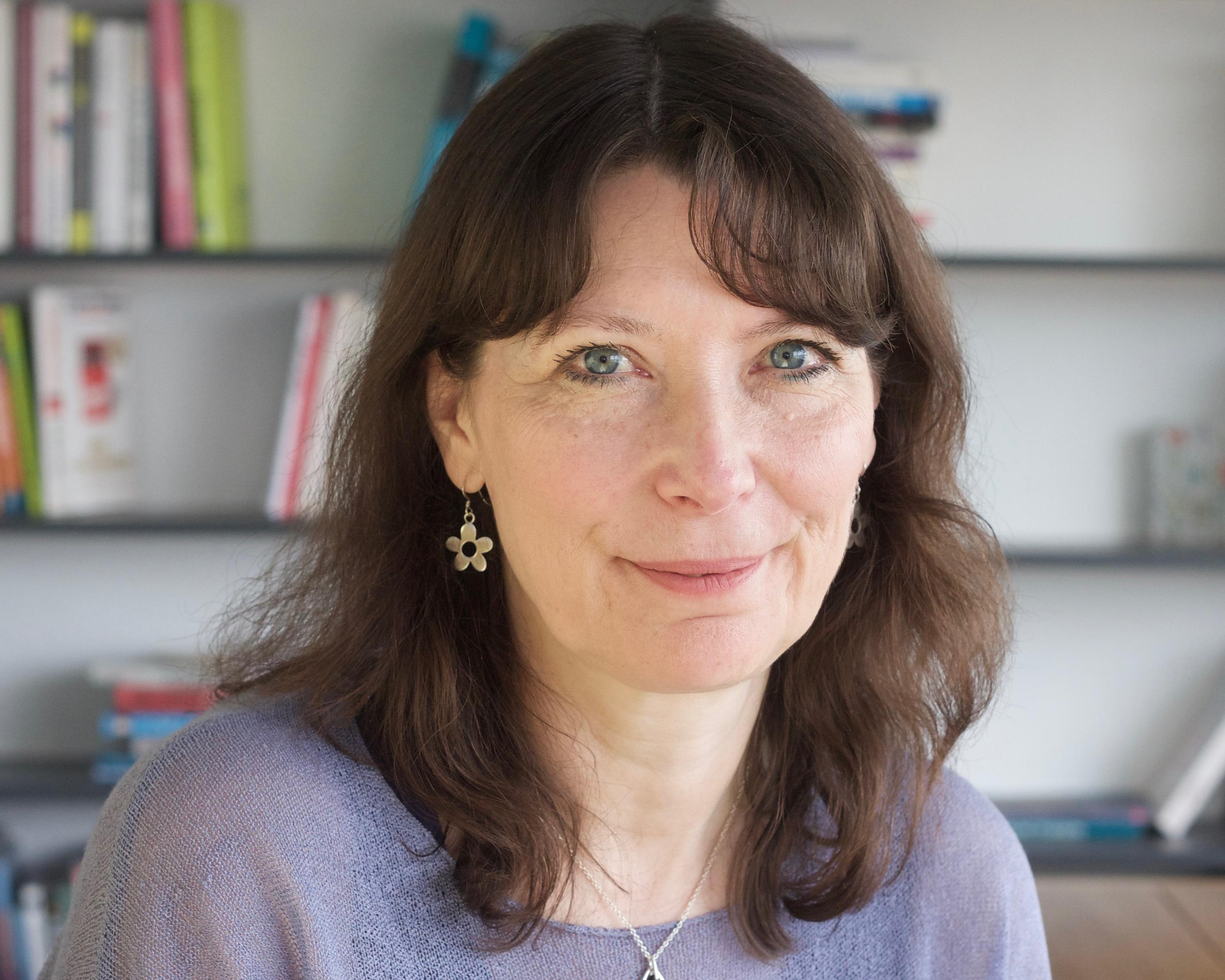 Claire Harcup – Director of Copy