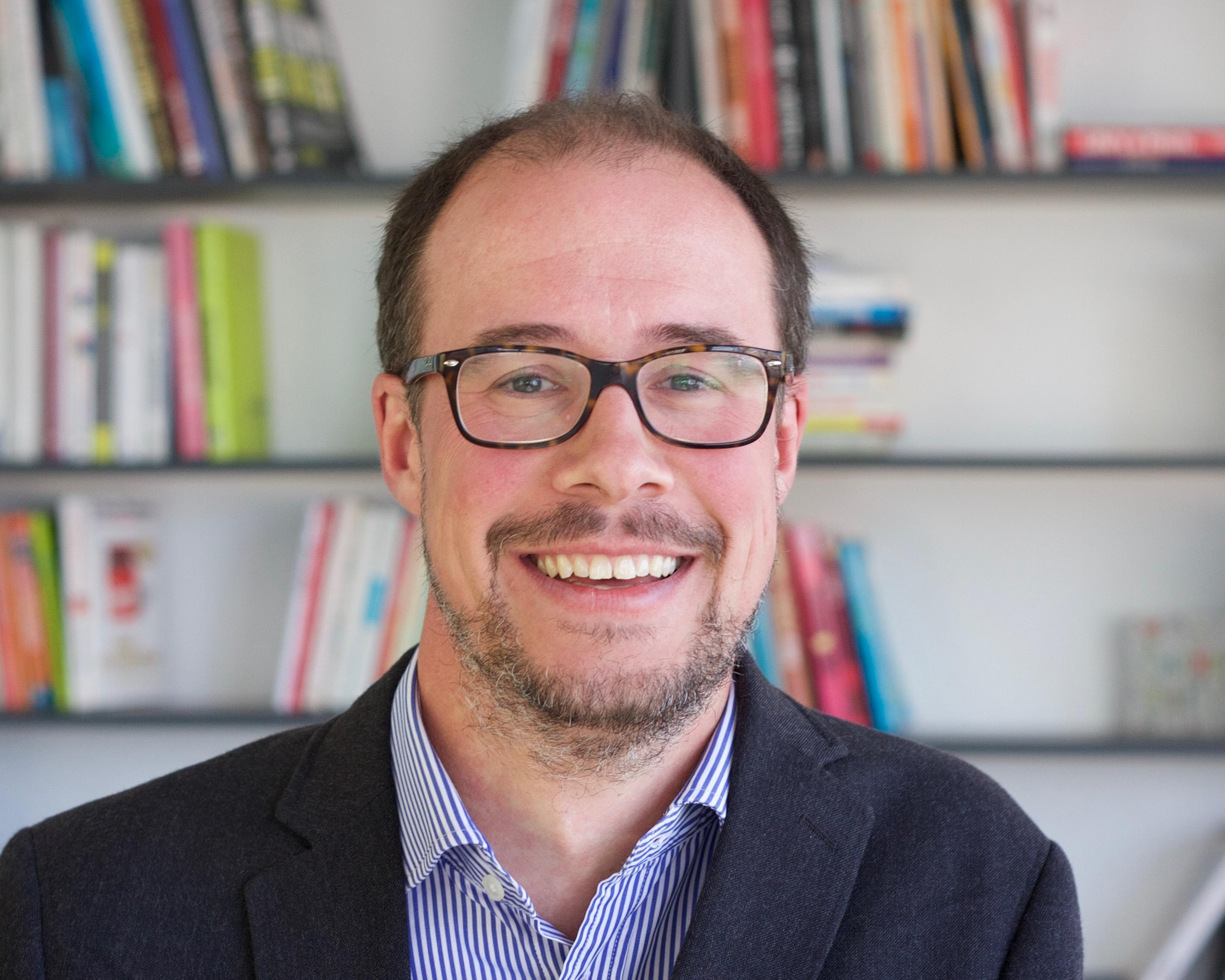 Dan Young – Research Consultant
