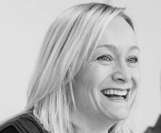 Diane Hassall – Communications Consultant