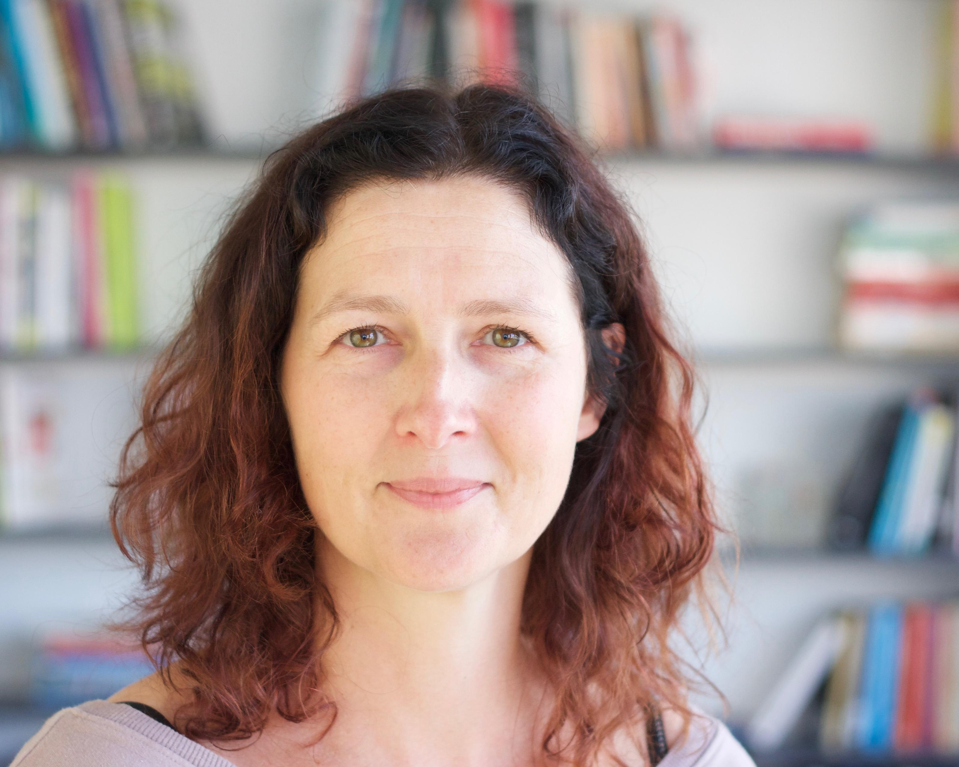 Jane Eden – Spoken Word Consultant