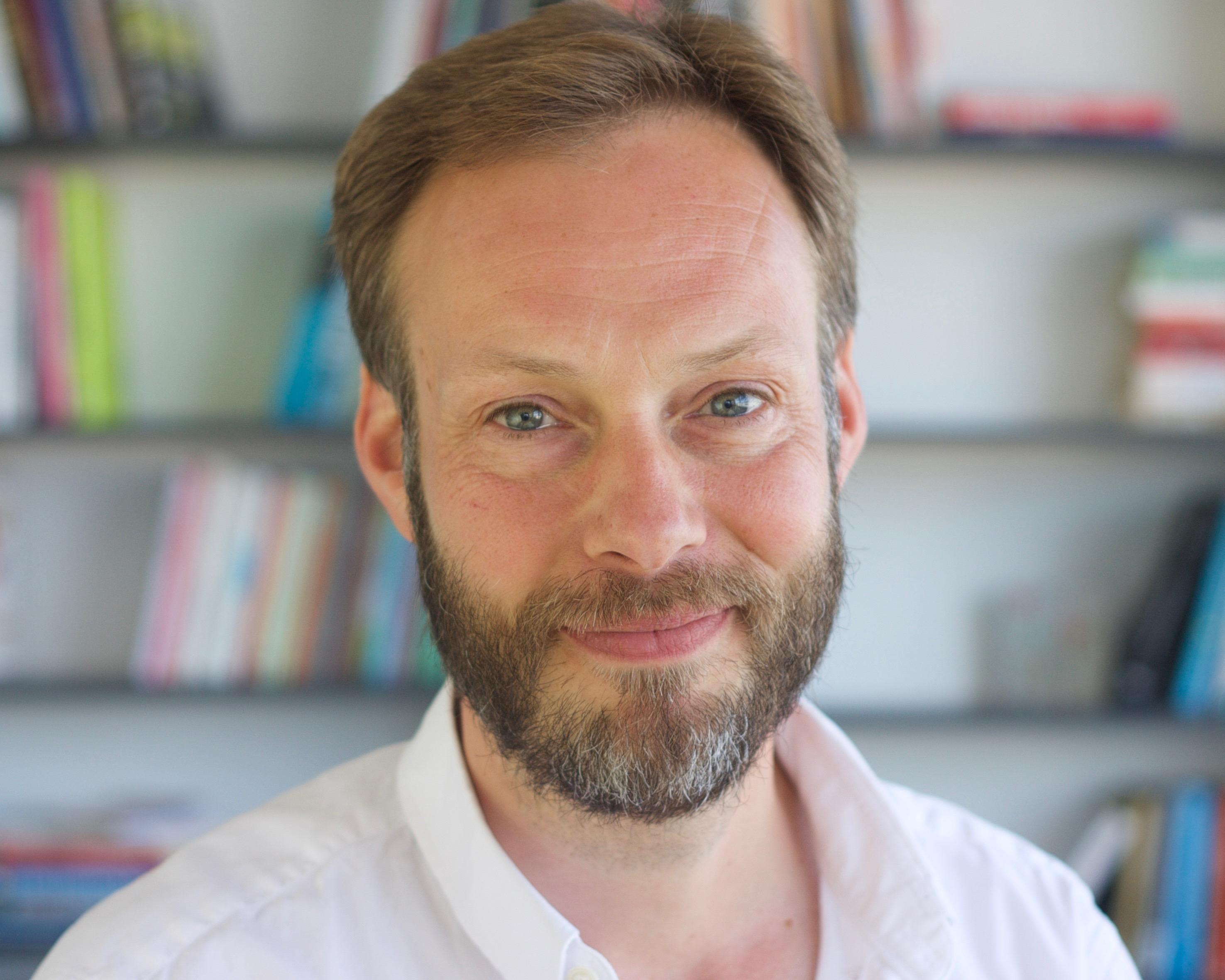 Jochem van Ast – Office Manager