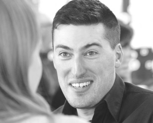Joe Craig – Development Lead