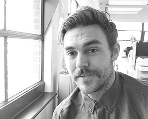 Nick Adamson – Office Manager
