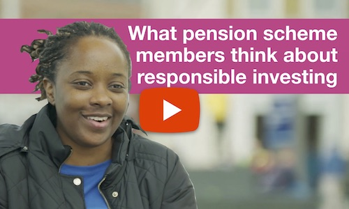 What ordinary people think about responsible investing