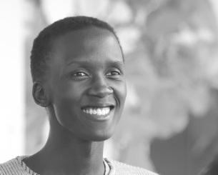 Odi Shonga – Content & Admin Intern